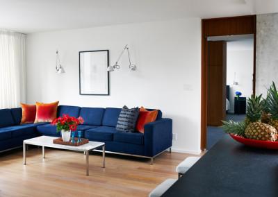 Lawrence Park Penthouse