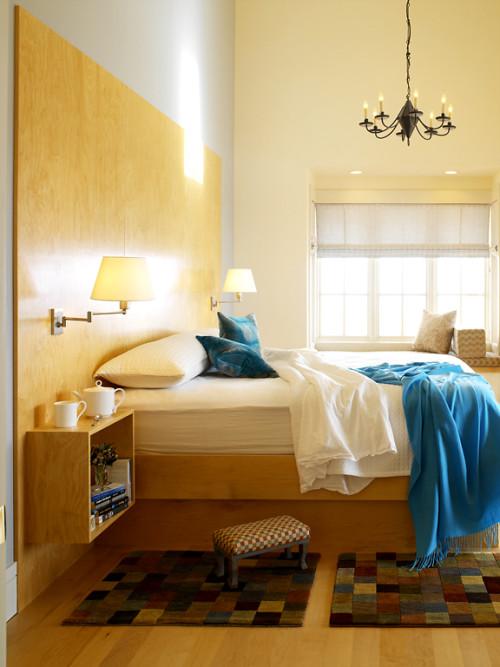Bedroom 011
