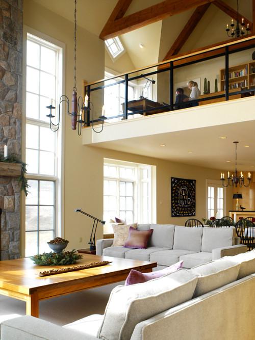 Will Mac Interior Toronto Design