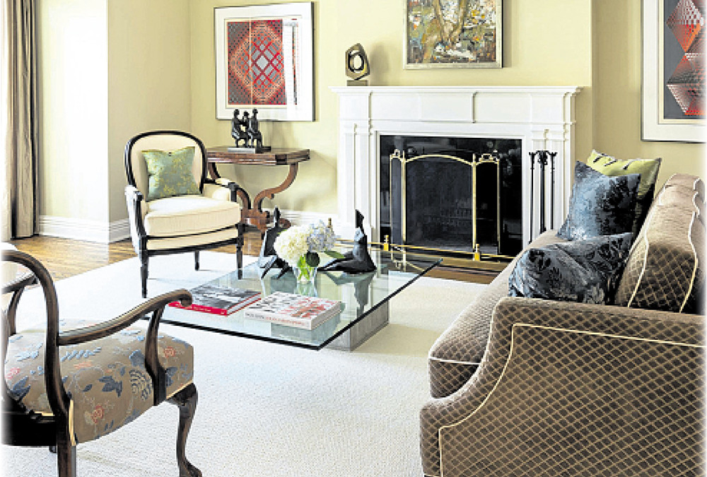Have your designer Mix it up!