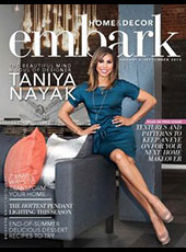 Embark Magazine August-September 2015