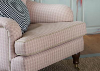 Fabric Will Mac Design Toronto