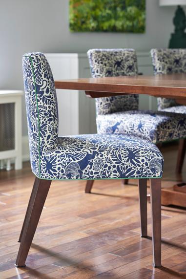 WIlliam MacDonald Design Toronto